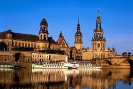 Новости рынка → Стабильный рост цен на жилье в Германии