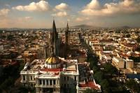 Мексика. Столица и регионы