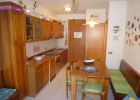 Просторные апартаменты в Бибионе