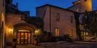 Роскошный отель в Лацио