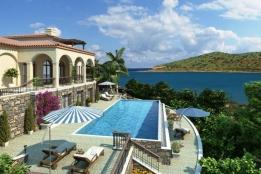 Статьи и обзоры → Купить дом в Греции и получить ВНЖ