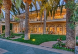 Роскошный особняк в Беверли Хиллз, Калифорния