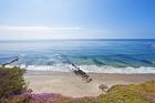 Замечательный особняк на пляже в Малибу, США