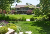Очаровательный особняк в Малибу, США
