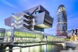 Барселона - город для бизнеса