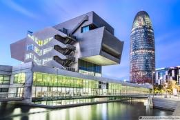 Статьи и обзоры → Барселона - город для бизнеса