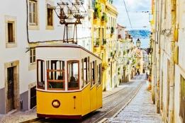 Статьи и обзоры → Самые красивые города Португалии для жизни и отдыха