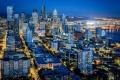 Самые популярные города США для переезда