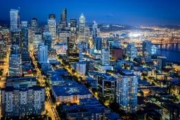 Статьи и обзоры → Самые популярные города США для переезда