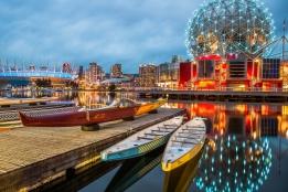 Статьи и обзоры → Переезд в Канаду: плюсы и минусы