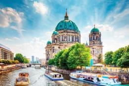 Статьи и обзоры → Самые красивые города Германии с перспективной недвижимостью