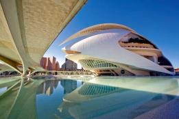 Статьи и обзоры → Валенсия — город традиций
