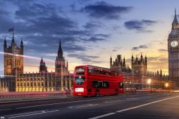 Новости рынка → Лондон: пора инвестировать капитал в недвижимость для аренды