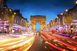 Статьи и обзоры → Лучшие районы Парижа для покупки недвижимости