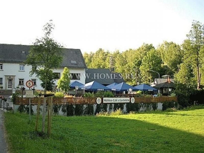Доходный кемпинг в Рейнланд-Пфальце