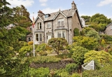Роскошный дом в Камбрии