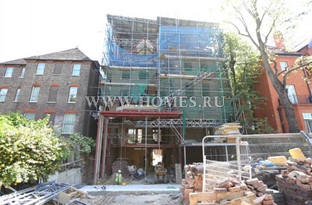 Отличный дом в престижном районе Лондона
