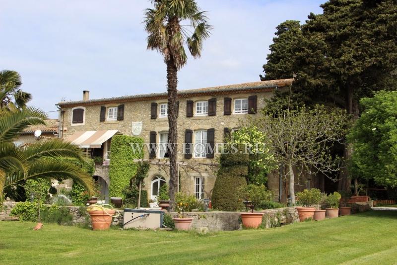 Эксклюзивный дом 17-ого века