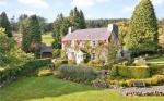 Чудесный фермерский дом в Уэльсе