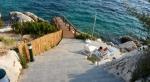 Великолепный дом на острове Чиово