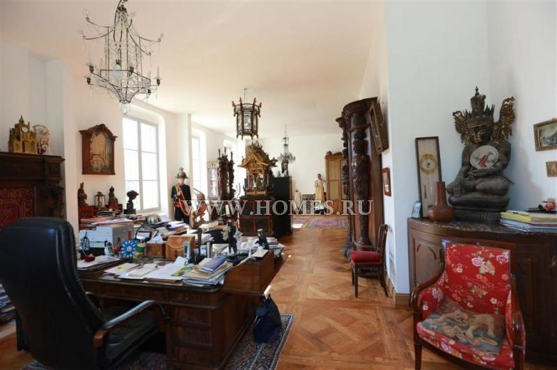 Потрясающий замок девятнадцатого века