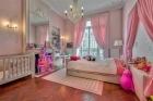 Необычные апартаменты в Париже