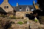 Потрясающий дом на острове Иль-де-Бреа