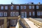Чудесный просторный дом в Лондоне