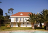 Прекрасный дом на берегу Бискайского залива