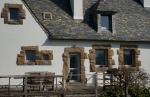 Чудесный дом с видом на море в регионе Бретань