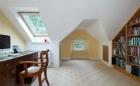 Красивый каменный дом в городе Стирлинг