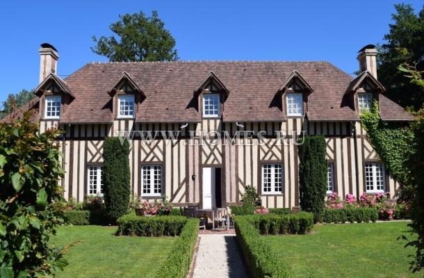 Эксклюзивный дом рядом с городом Камбремер