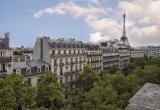 Изысканный дуплекс в Париже