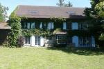 Симпатичный дом в пригороде Лозанны