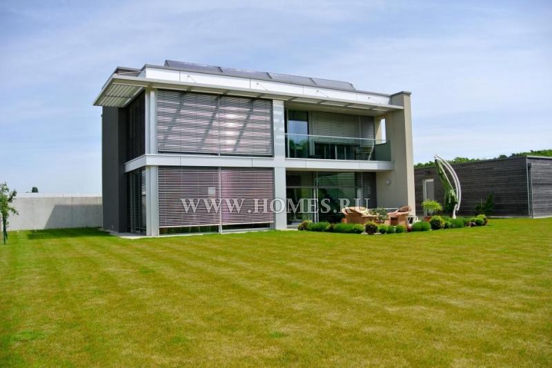Потрясающий дом в популярном месте кантона Во