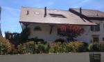 Удивительный дом в городе Сюши