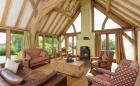 Великолепный дом в графстве Шропшир
