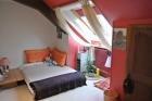 Красивый дом на холмах Лозанны