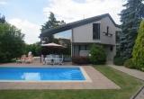 Симпатичный дом в городе Романель-Сюр-Лозанна