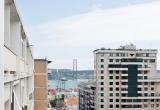 Современные апартаменты в Лиссабоне