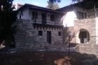 Традиционная вилла в Салониках