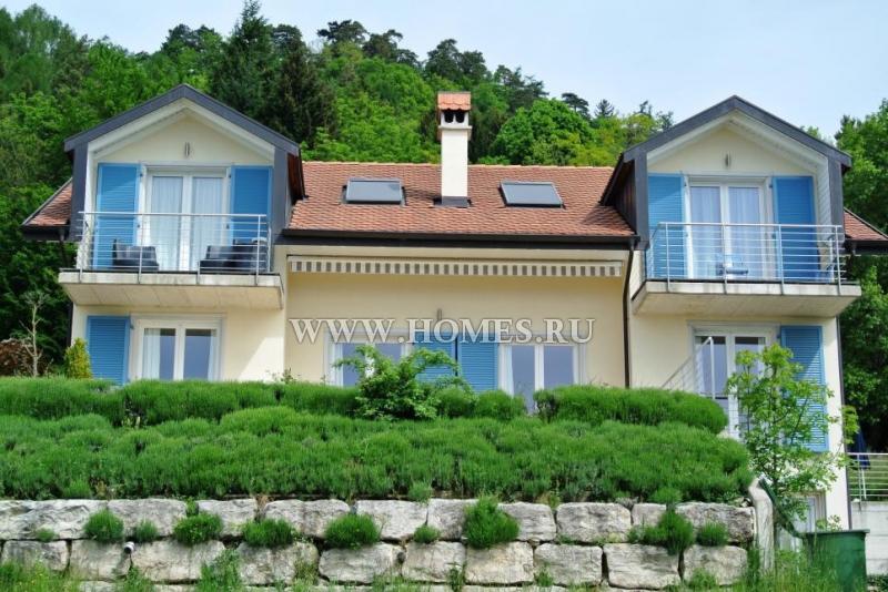 Семейный дом в городе Бужи-Вилар