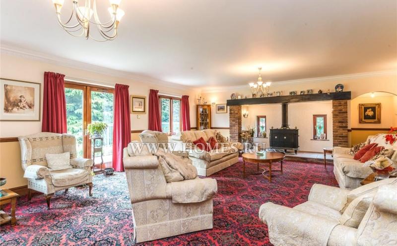 Потрясающий дом в Ноттингеме