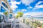 Замечательный дом на берегу озера Гурон