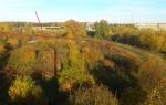 Отличный участок земли в Риге