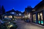 Потрясающий дом неподалёку от Ванкувера