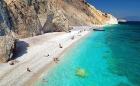 Роскошная вилла на острове Скиатос