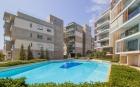 Прекрасные апартаменты в тихом районе Лимассола