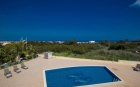 Красивая вилла с видом на море в Протарасе