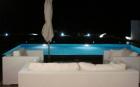 Прекрасная вилла с красивым видом на море в Айя-Напе
